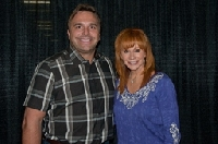 Reba and Ken - Click on Image to enlarge